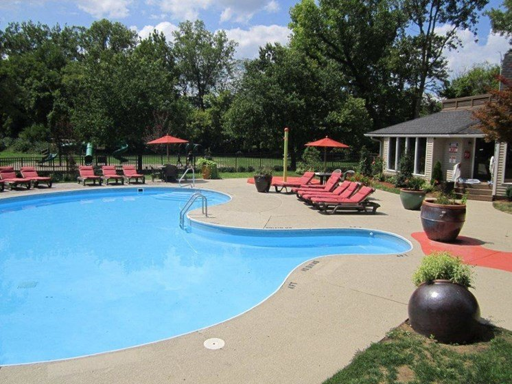 Apartments in Columbus, OH Pool