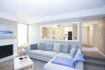 8701 Chestnut Circle Studio-3 Beds Apartment for Rent Photo Gallery 1