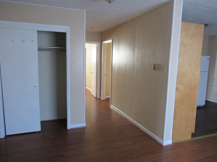 Apartment Interior at Morgan Apartments in Winchester, VA 22601