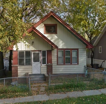 2319 North 60th Street 3 Beds House for Rent Photo Gallery 1