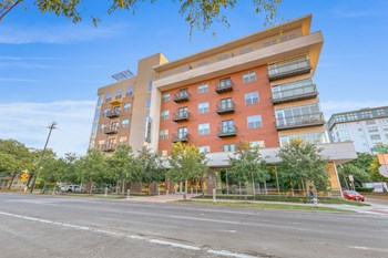 3411 Oak Grove Ave. Studio-2 Beds Apartment for Rent Photo Gallery 1