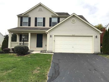 1545 W Quail Run Drive 4 Beds House for Rent Photo Gallery 1