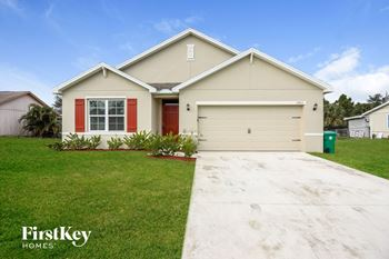 1053 SW Canary Terrace 4 Beds House for Rent Photo Gallery 1