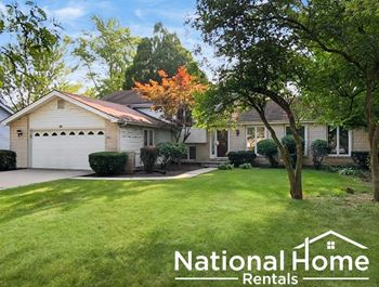 3571 Donovan Dr 4 Beds House for Rent Photo Gallery 1