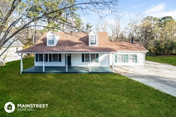 3835 Sunny Hill Dr 3 Beds House for Rent Photo Gallery 1