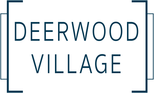 Deerwood Village Apartments in Ocala, FL logo