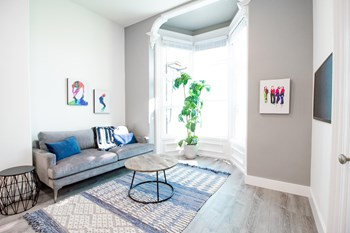 218 Haight Street 3 Beds Apartment for Rent Photo Gallery 1