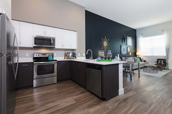 3888 Artist Walk Common 1-2 Beds Apartment for Rent Photo Gallery 1