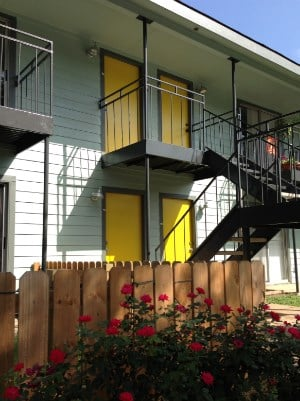 3622 Manchaca Road 1-2 Beds Apartment for Rent Photo Gallery 1