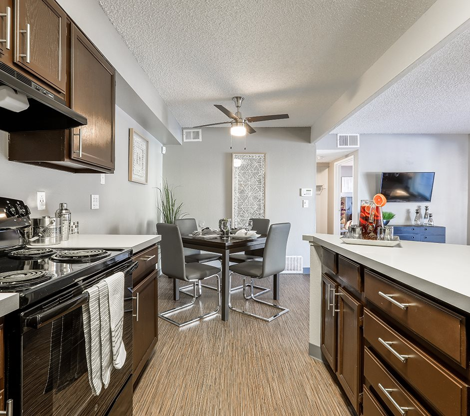 Apartments In Denver, CO