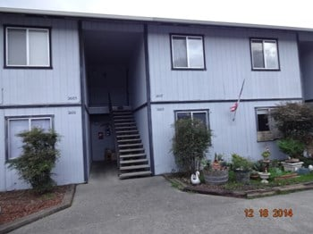 2613 Boone St 2 Beds Apartment for Rent Photo Gallery 1