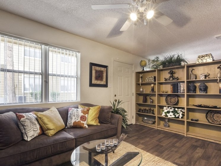 Studio apartment at Presidio North Apartments in Phoenix, AZ