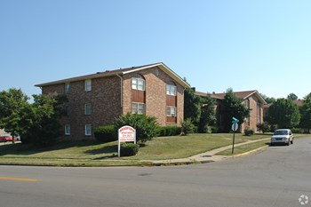 1270 Village Drive 1-2 Beds Apartment for Rent Photo Gallery 1
