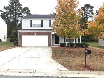 2152 Lauren Woods Drive 4 Beds House for Rent Photo Gallery 1