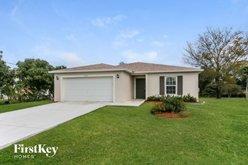 2309 SW Cooper Lane 4 Beds House for Rent Photo Gallery 1