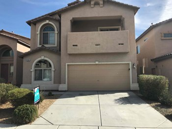 6734 Lincoln Wood Street 4 Beds House for Rent Photo Gallery 1