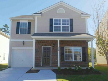 9208 Newfield Street 3 Beds House for Rent Photo Gallery 1
