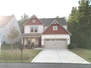 271 Summerwind Plantation Drive 4 Beds House for Rent Photo Gallery 1