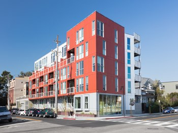 4801 Shattuck Avenue 1-2 Beds Apartment for Rent Photo Gallery 1