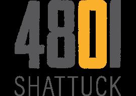 4801 Shattuck
