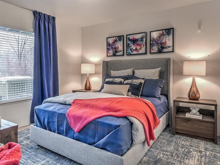 Reedhouse Bedroom