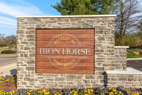 Retreat at Iron Horse Apartments