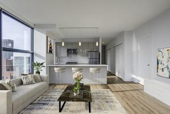 808 W. Van Buren 1-2 Beds Apartment for Rent Photo Gallery 1
