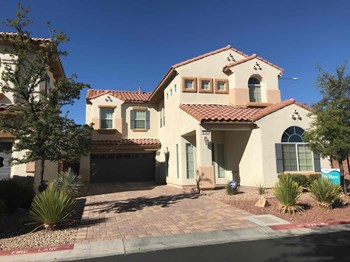 9703 Mount Kenyon Street 4 Beds House for Rent Photo Gallery 1