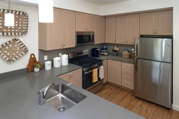 747 E 32nd Ave Studio-2 Beds Apartment for Rent Photo Gallery 1