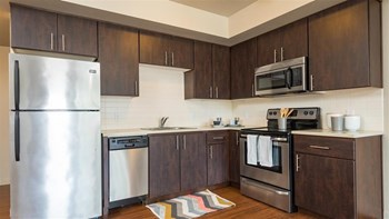 4429 NE Freemont Street Studio-2 Beds Apartment for Rent Photo Gallery 1