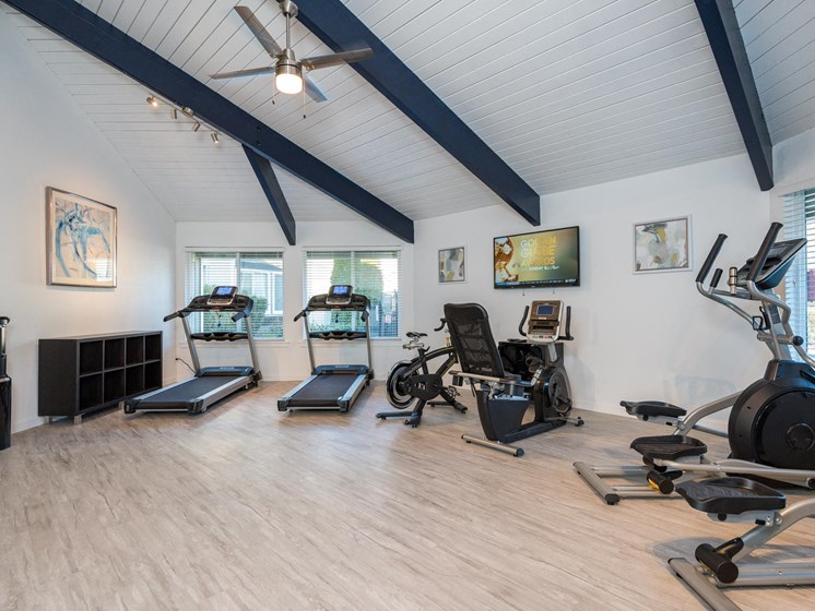Hidden Oaks | Fitness Center