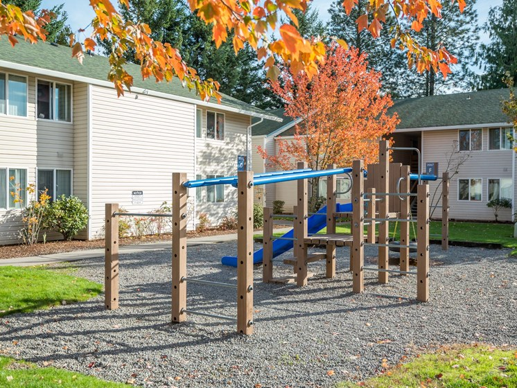 Kings Meadow Apartments | Troutdale, OR | Playground