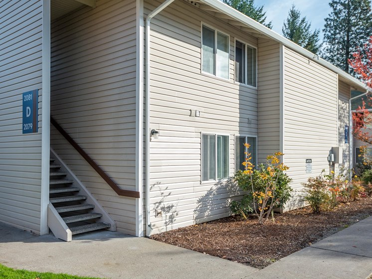 Kings Meadow Apartments | Troutdale, OR | Exterior