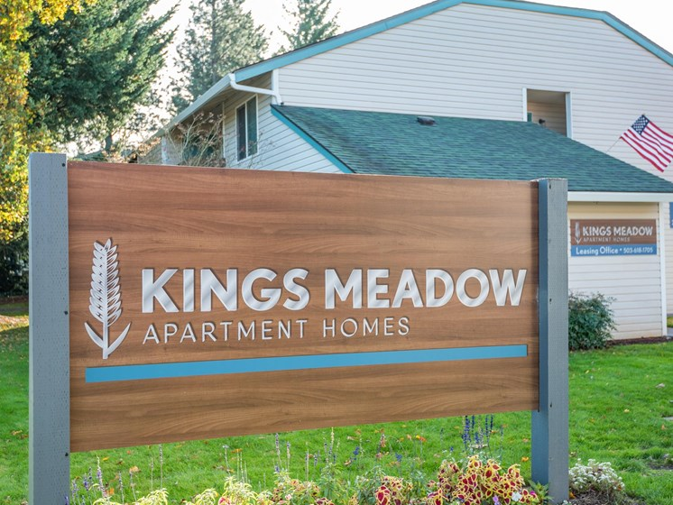 Kings Meadow Apartments | Troutdale, OR