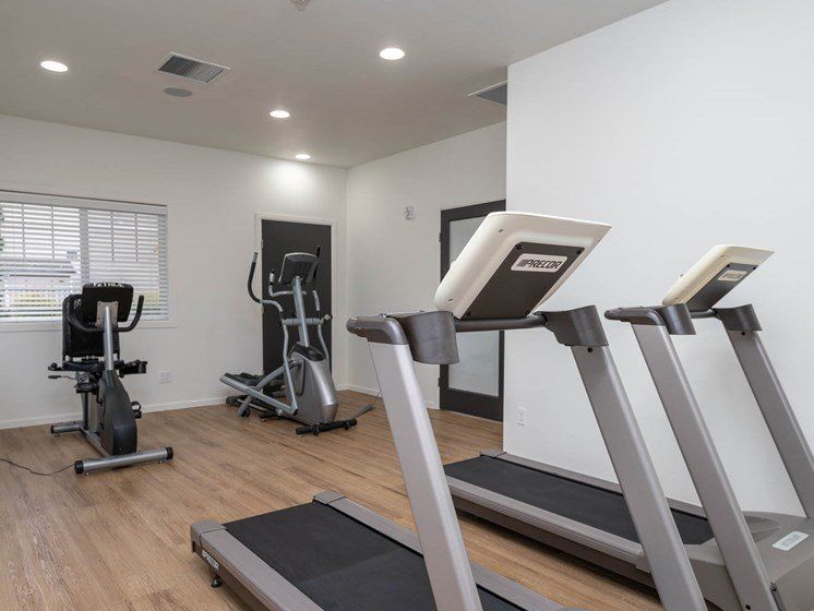 Meadow View | Fitness Center