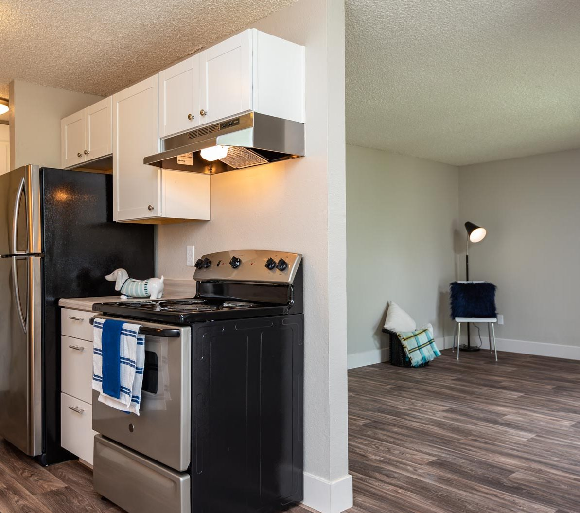 Oak Grove Apartments | Milwaukie, OR