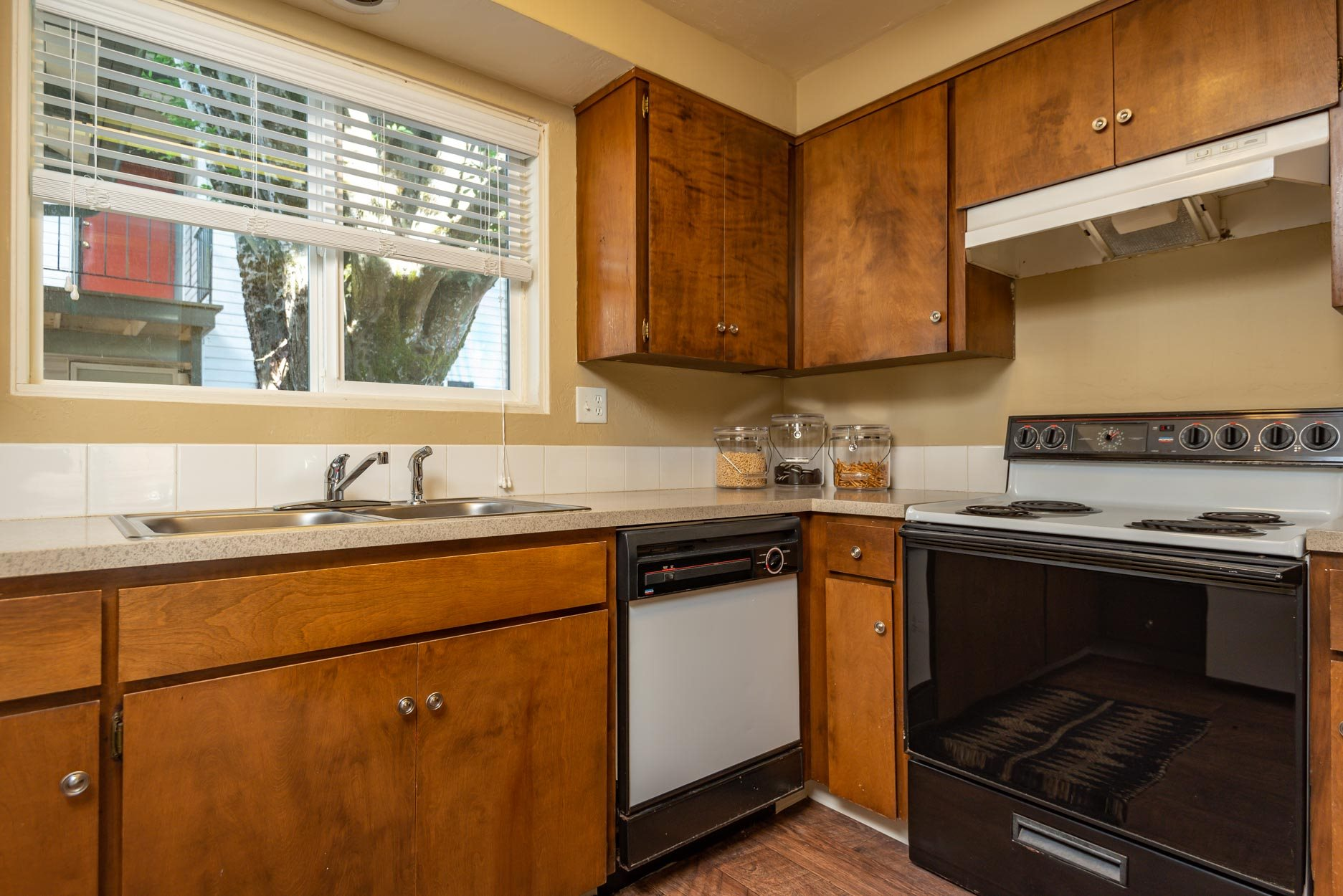 Sheldon Butte | Kitchen