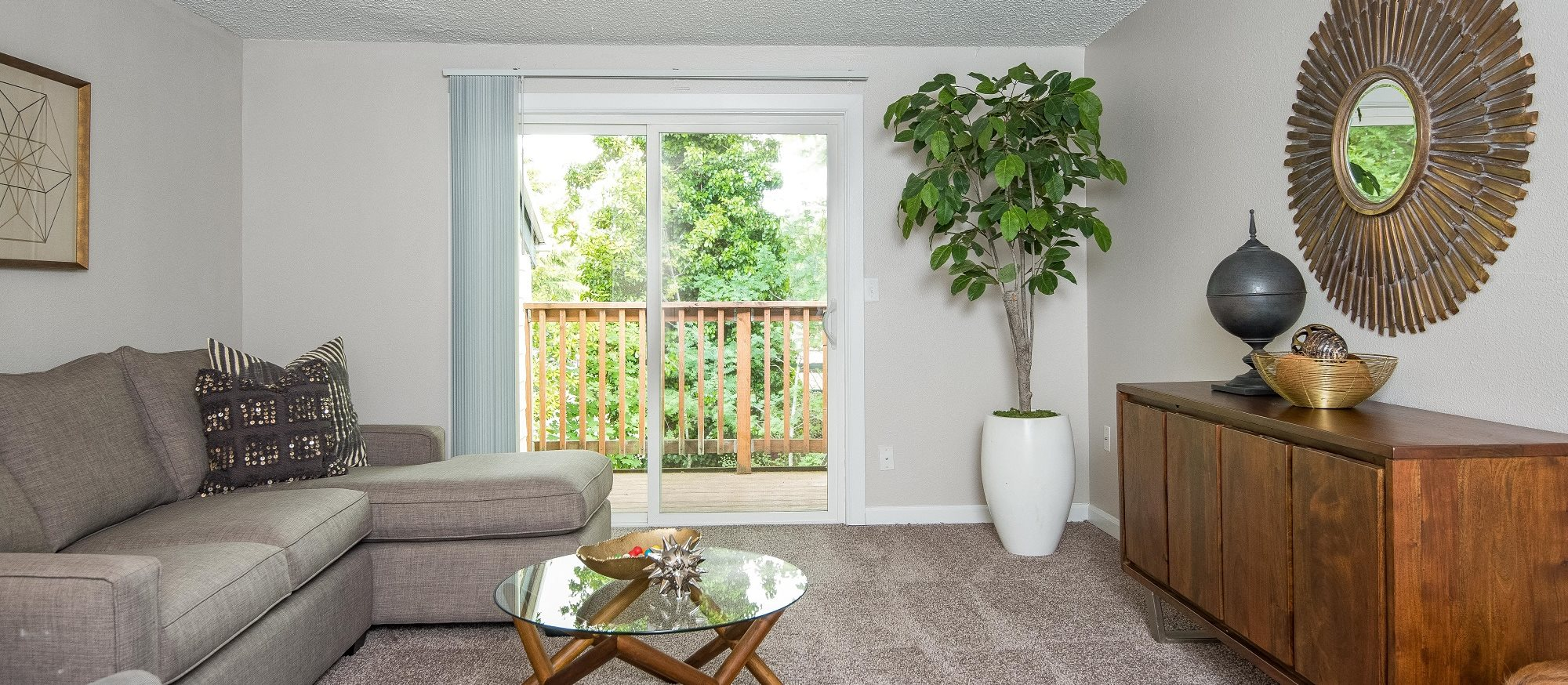 West End Apartments | Beaverton, OR
