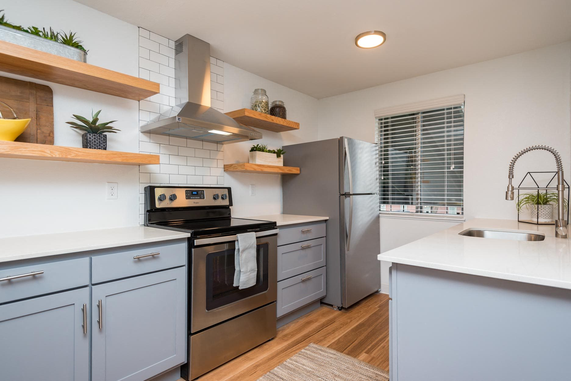 West on Murray | Kitchen