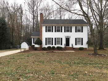 8300 Nathanael Greene Lane 4 Beds House for Rent Photo Gallery 1