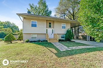 6616 Miller Park Dr 4 Beds House for Rent Photo Gallery 1