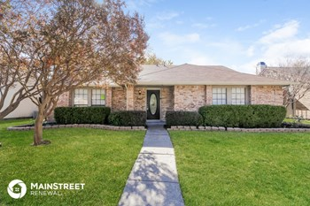 8414 Kensington Dr 3 Beds House for Rent Photo Gallery 1