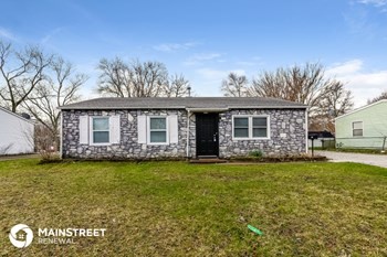 5337 W 36Th St 3 Beds House for Rent Photo Gallery 1
