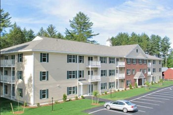 742 West Swanzey Road 1-2 Beds Apartment for Rent Photo Gallery 1