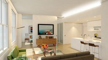 2012 W. 25th Street Studio-1 Bed Apartment for Rent Photo Gallery 1