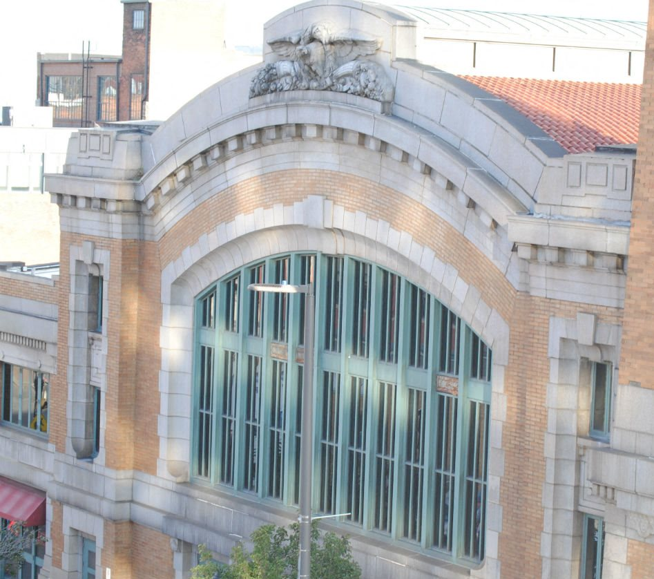 Ohio City Apartments | Market District Lofts