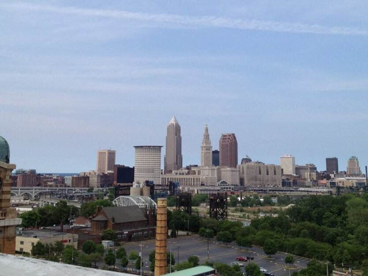 Enjoy Relaxed Lifestyle at Market District Lofts, Cleveland, 44113