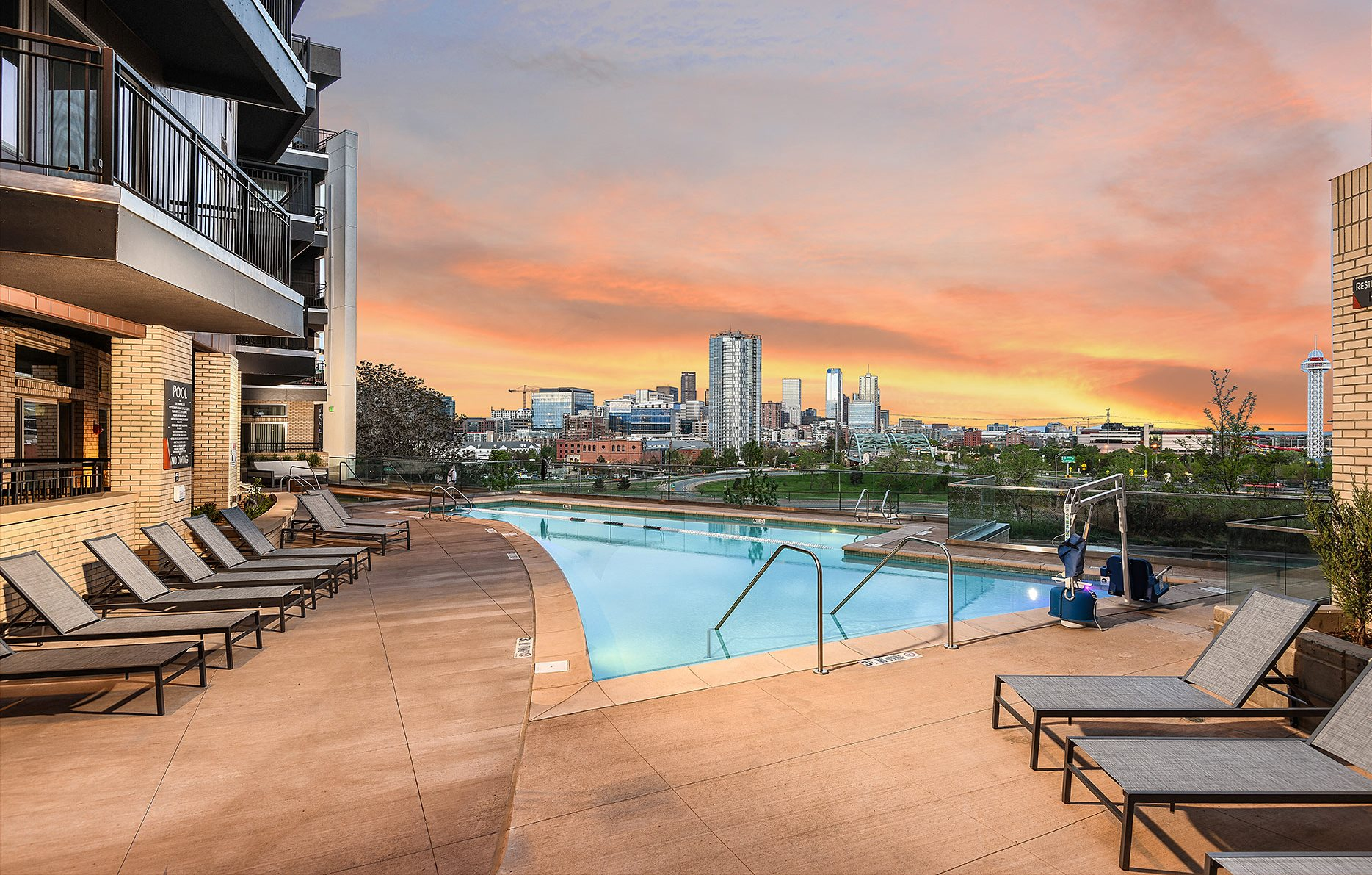 Infinity LoHi | Apartments in Denver, CO