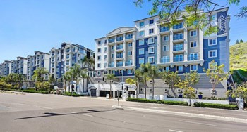 7084 FRIARS RD. 1-3 Beds Apartment for Rent Photo Gallery 1