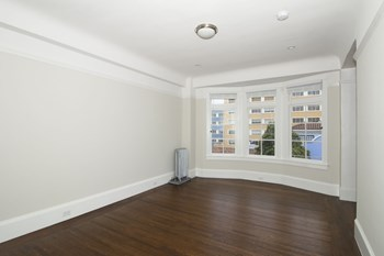 250 Fell St Studio-1 Bed Apartment for Rent Photo Gallery 1